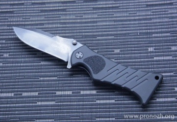 Складной нож  Remington Echo II Series, Clip Point, DLC coating Blade